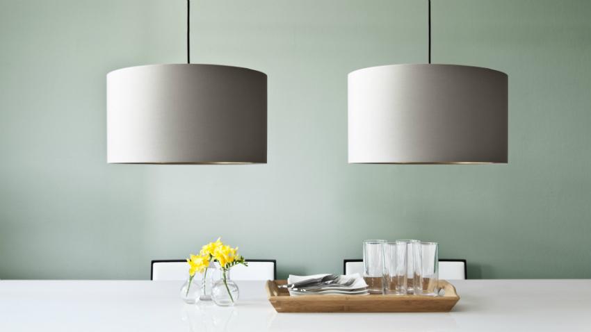 Lampadari Rotondi Moderni.Lampadari Rotondi Moderni Cheminfaisant