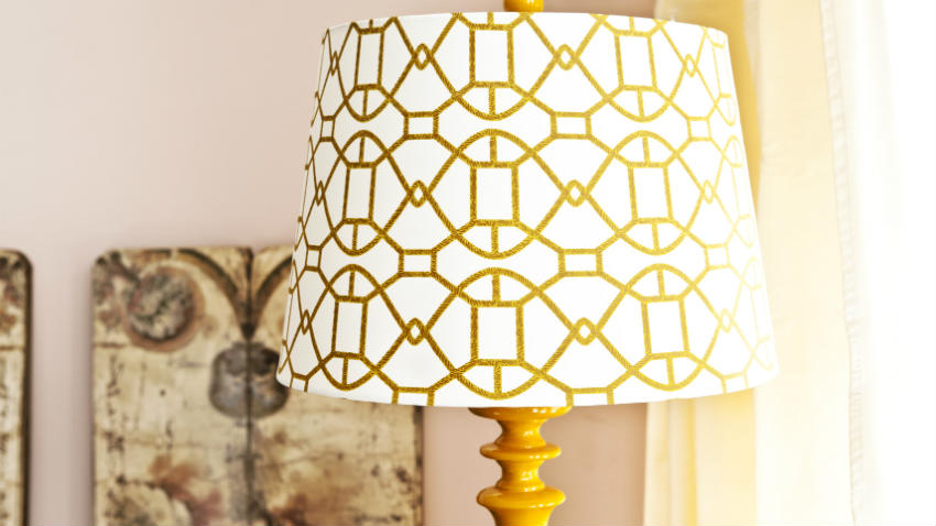 Lampade da terra classiche stile e classe in casa - Lampade da tavolo classiche ...