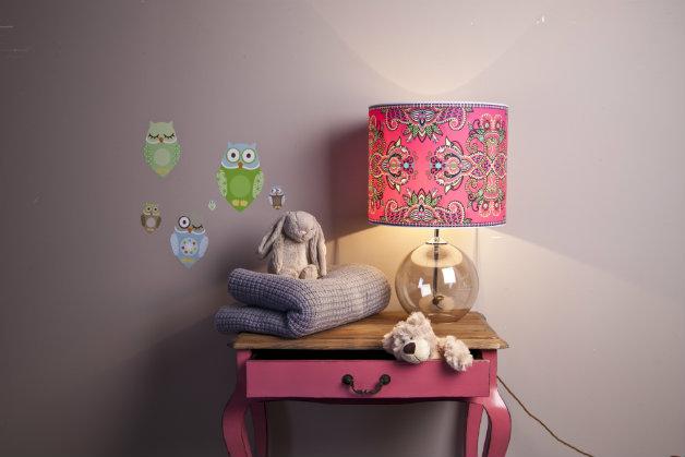 Tende per bambini un accessorio da favola dalani e ora for Tende casa minimalista