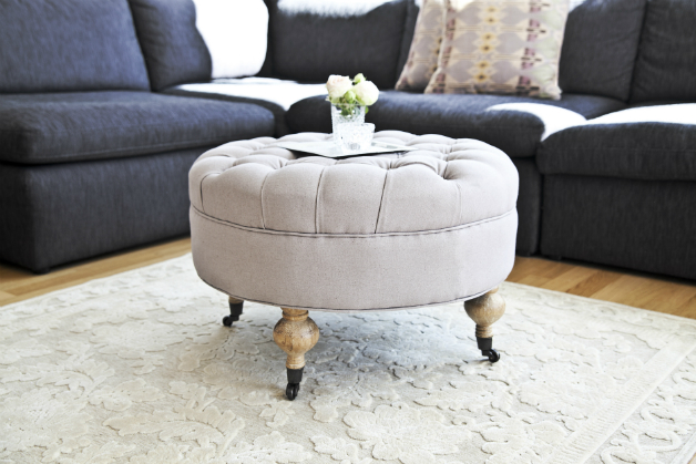 WESTWING | Pouf letto: sogni d\'oro con stile