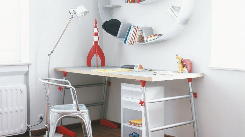 Scrivanie per ragazzi: pratiche e alla moda - Dalani e ora Westwing