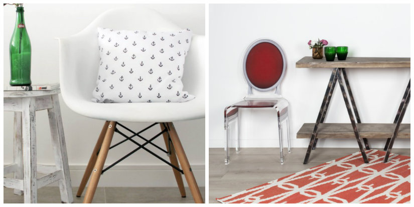 DALANI | Sedie moderne: belle e funzionali
