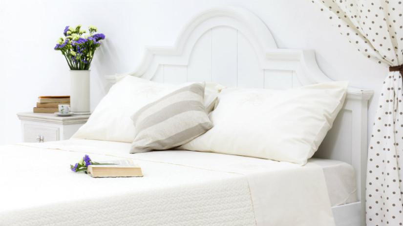 disegno idea » camere da letto in stile provenzale - idee popolari ... - Letti Matrimoniali Fantastici