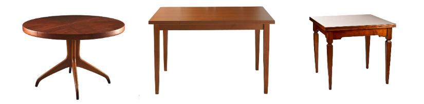 Tavoli allungabili praticit e gusto dalani e ora westwing for Tavoli rettangolari allungabili in legno