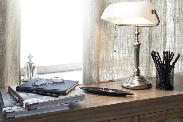 DALANI Tende da ufficio verticali: funzionalit? e stile
