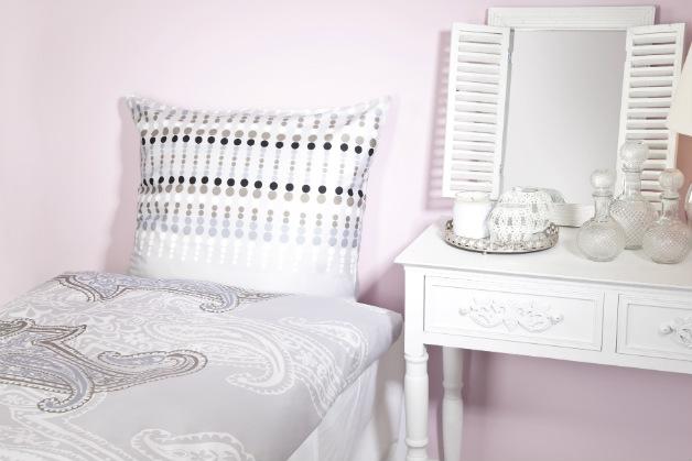 Comodino bianco: tavolino per la camera da letto - Dalani e ora Westwing