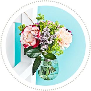 I fiori per la  tua casa