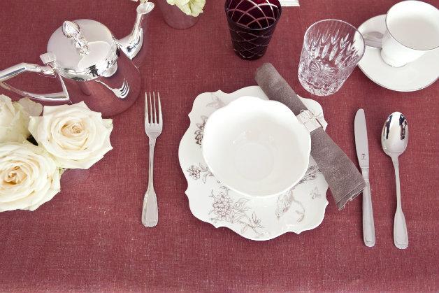 DALANI | Servizio di piatti in porcellana: eleganza e lusso