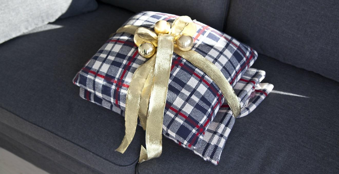 lenzuola natalizie
