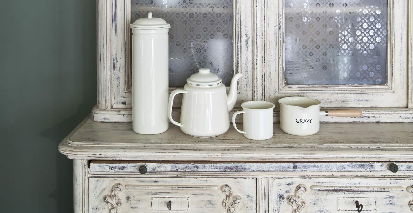 Cucina vintage: il gusto del passato DALANI