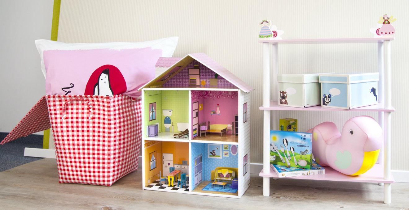Mobili Portagiochi Per Bambini : Contenitori per giocattoli: ordine al gioco westwing dalani e