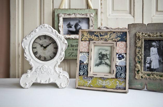 Orologi da parete vintage stile retr per la casa for Orologi da parete dalani