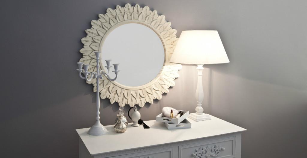 Specchi grandi riflessi di eleganza maxi dalani e ora - Specchi da parete di design ...