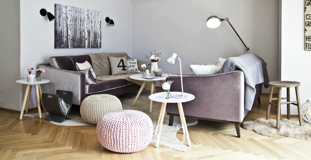 Come arredare casa con il design scandinavo dalani e ora for Arredare casa on line