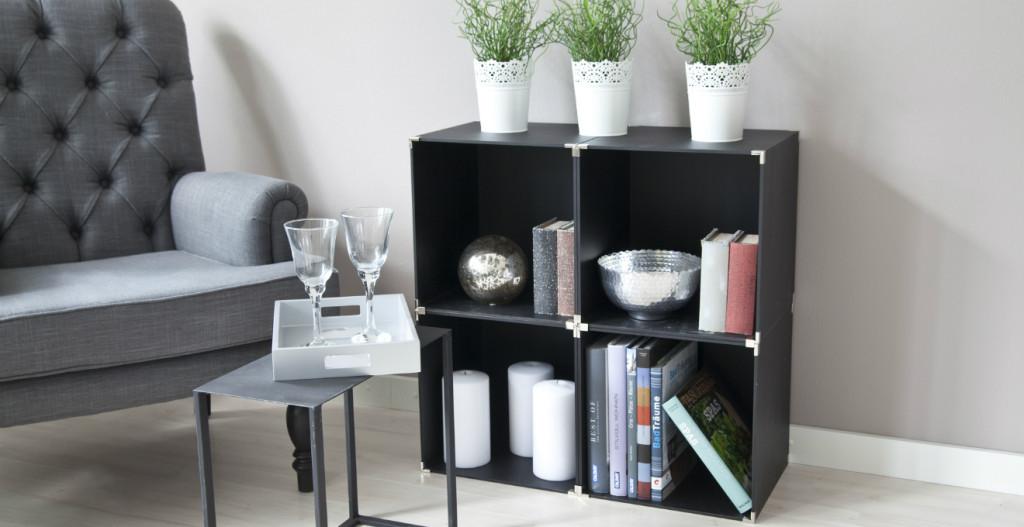 Libreria Per Ufficio : Libreria per ufficio comoda e funzionale dalani e ora westwing