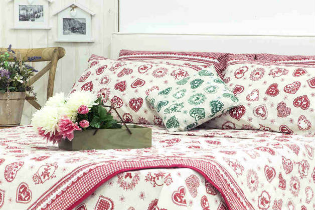 Camera da letto country bellezza genuina westwing dalani e ora westwing - Camera letto country ...