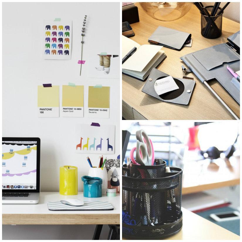 Accessori per ufficio dettagli funzionali e di design for Complementi di arredo per ufficio