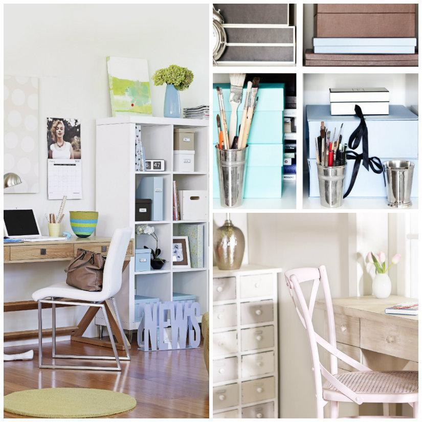 Accessori per ufficio dettagli funzionali e di design for Libreria per scrivania