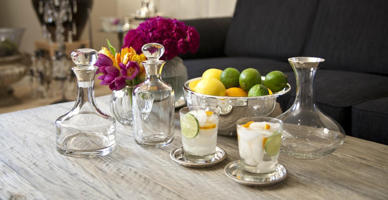 Bicchieri da grappa bere con piacere dalani e ora westwing for Bicchieri tulipano