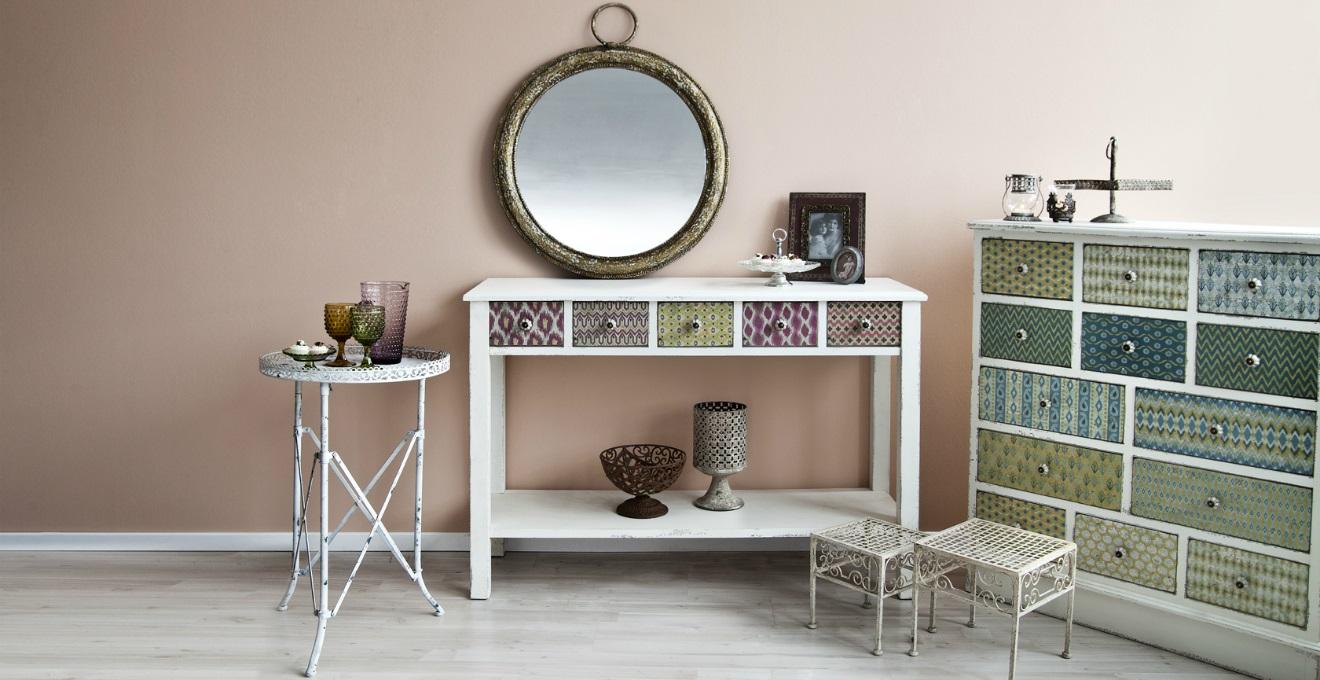 Consolle per salotto: eleganti e raffinate - Dalani e ora Westwing
