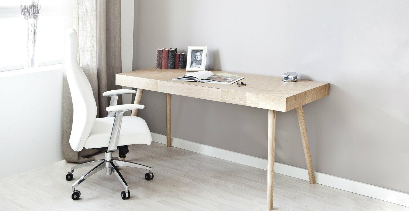 sedia girevole per scrivania
