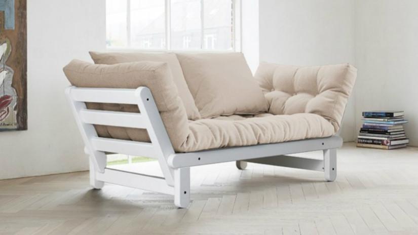 Materassi per divano letto comfort pieghevole dalani e ora westwing - Letto pieghevole con materasso ...