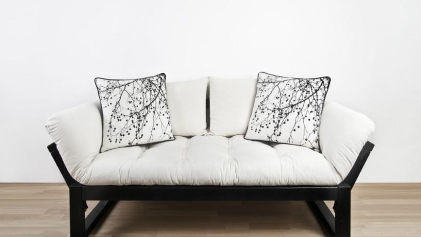 Materassi per divano letto comfort pieghevole dalani e ora westwing - Cuscini per divano letto ...
