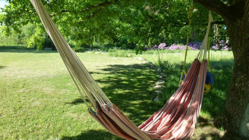 Amaca: relax per il giardino - Dalani e ora Westwing