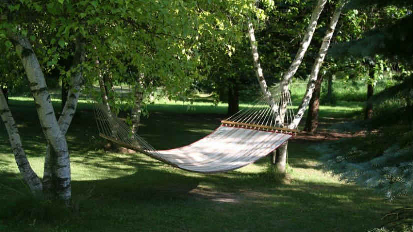 amache dondoli chaise longue sdraio in legno amaca da giardino