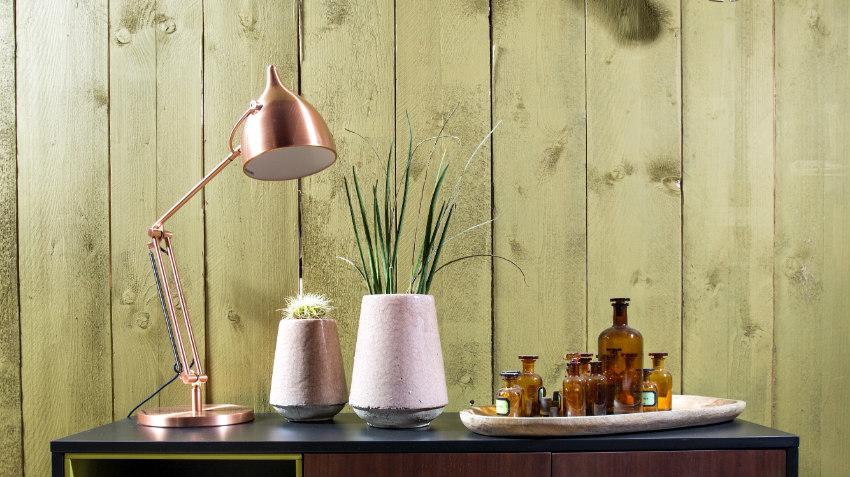 Lampade di design luminosi dettagli per la casa dalani for Dalani lampade