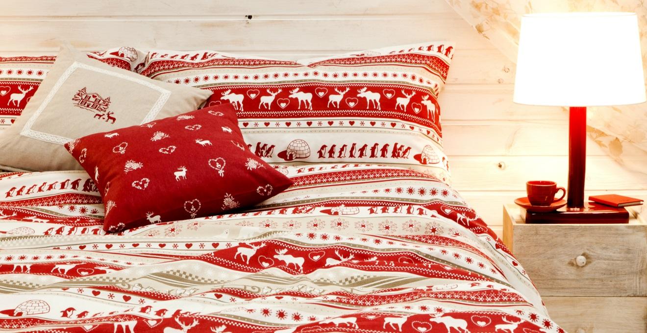 Federe natalizie colorati accessori per le feste dalani for Accessori d arredo casa