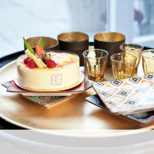 piatti da dessert