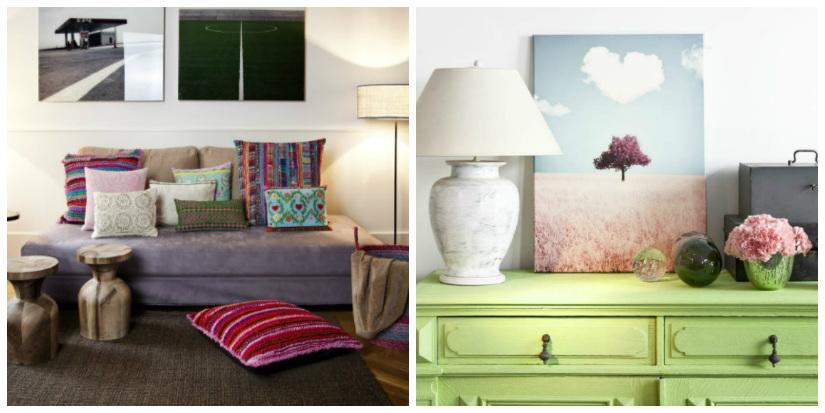 Quadri soggiorno amazon il miglior design di ispirazione for Amazon quadri