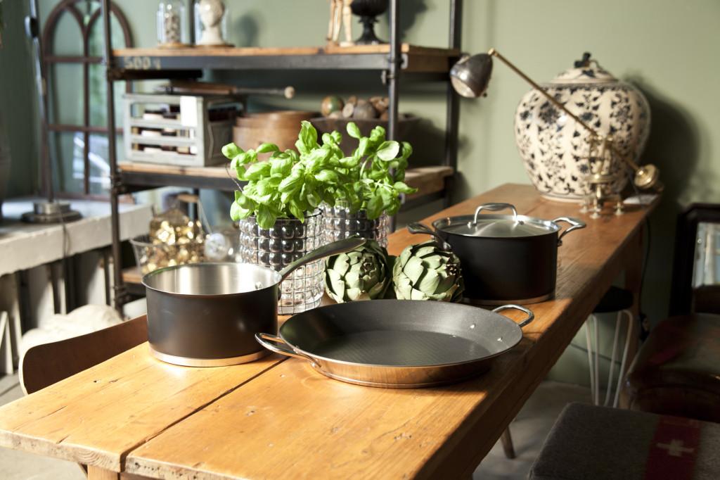 Quadri per cucina colore alle pareti dalani e ora westwing - Quadri da appendere in cucina ...