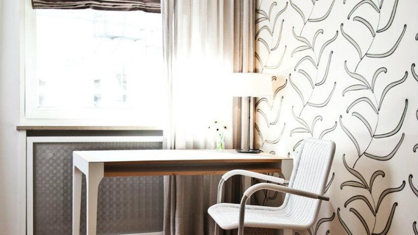 Sedia da ufficio bianca design sobrio e minimal dalani for Sedia da ufficio amazon