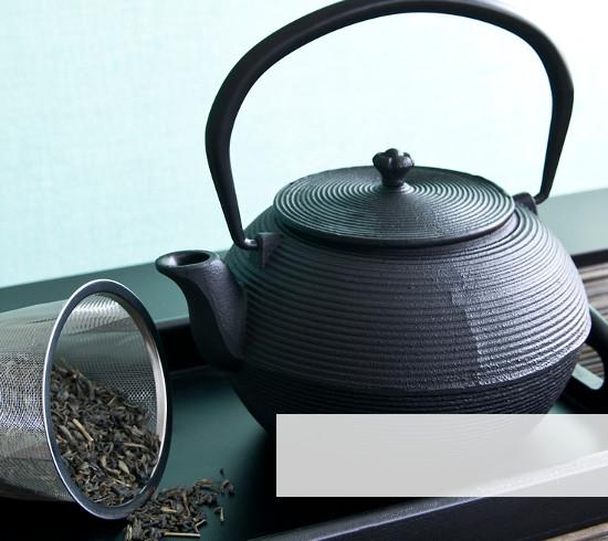 teiera-giapponese