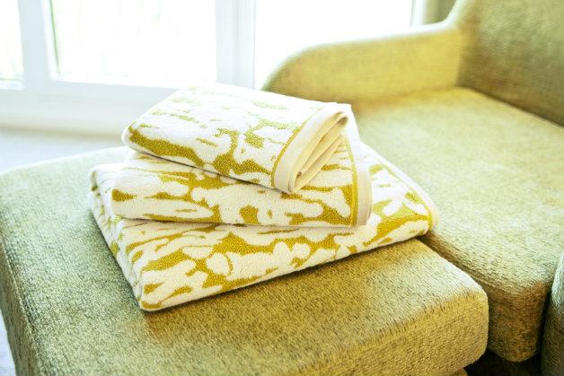 Bagno giallo: il colore del sole nella tua casa westwing dalani