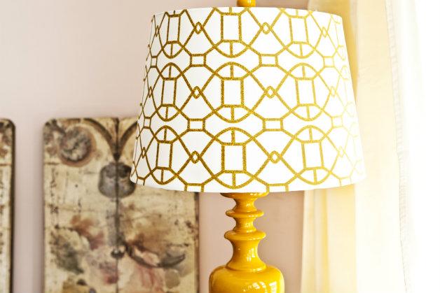 Bagno giallo il colore del sole nella tua casa westwing