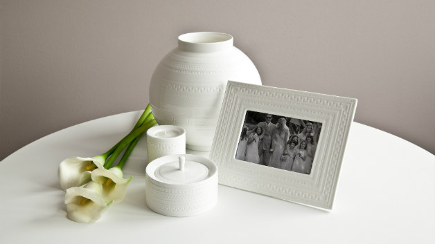 cornici da tavolo per immortalare le foto con stile
