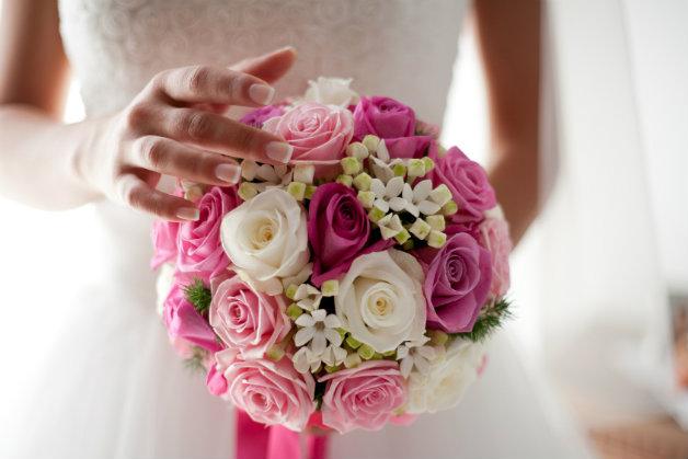 Eccezionale Composizioni floreali per matrimoni: dettagli chic | DALANI FJ07