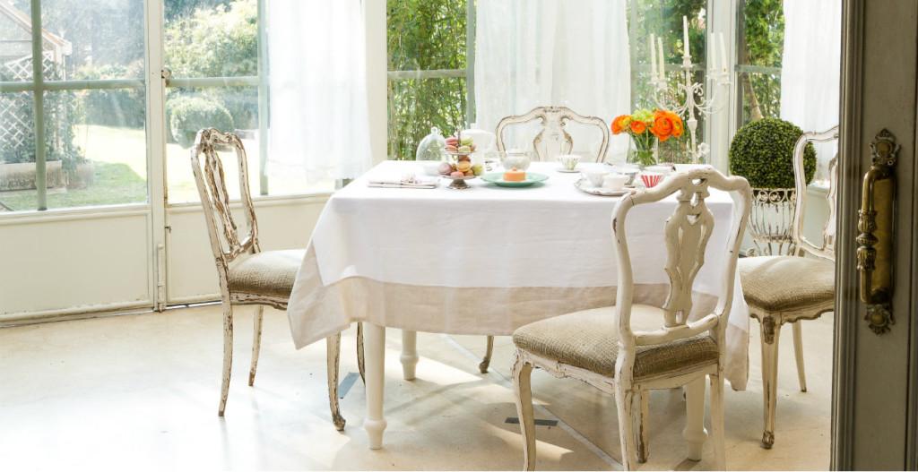 Tavolo da pranzo quadrato cucina di design dalani e ora for Tavola da pranzo allungabile