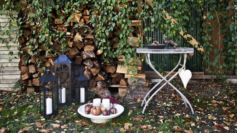 tavolino pieghevole per una gita fuori porta