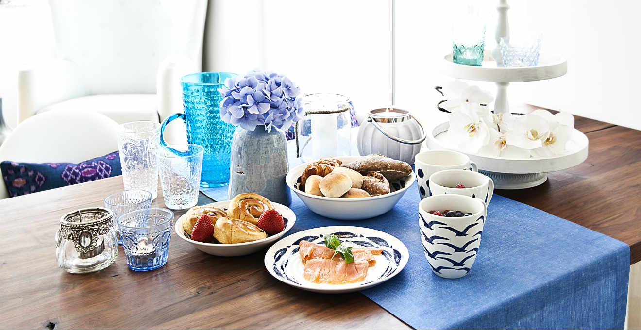 Stile marinaro: romantico, rilassante e semplice - Dalani e ora Westwing