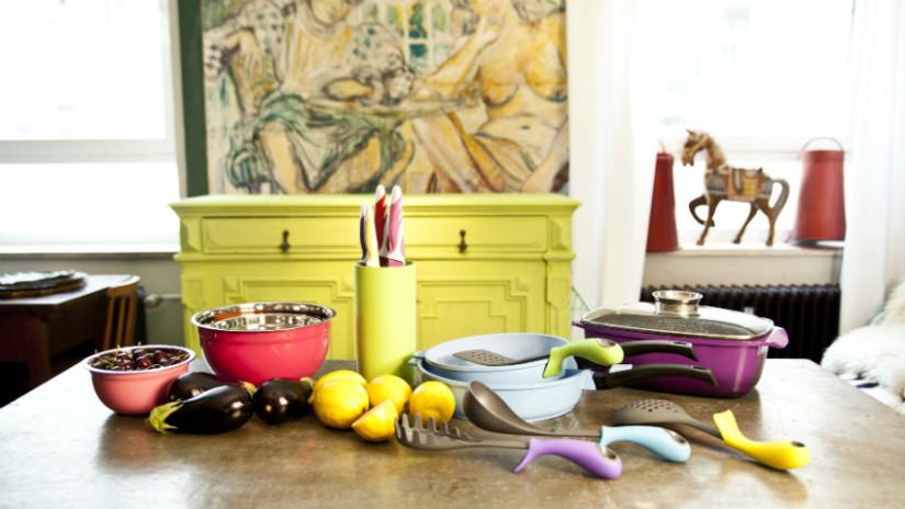 Mobili da cucina arredare il cuore della casa westwing for Mobili da cucina economici