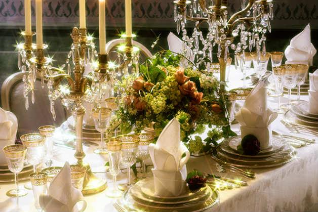 Molto DALANI | Addobbi per matrimonio: poesia di dettagli KX89