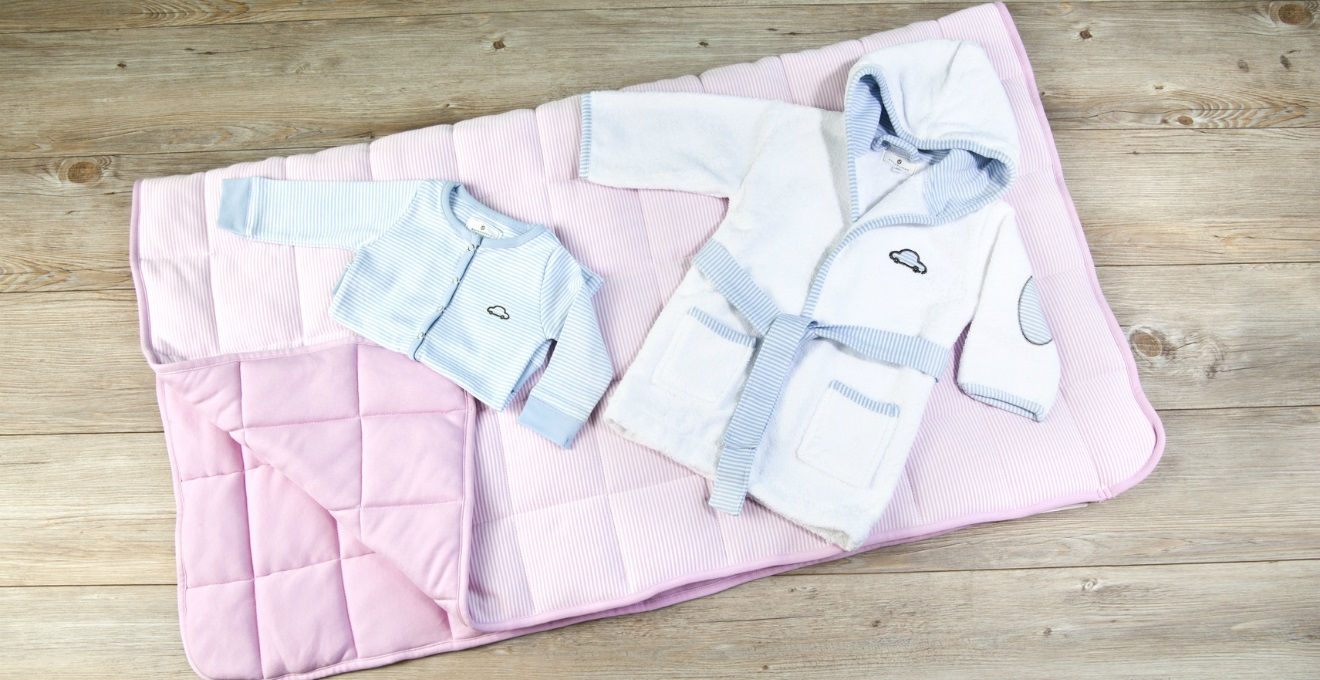Westwing asciugamani per bambini morbidi e soffici tessuti for Asciugamani bambini ikea