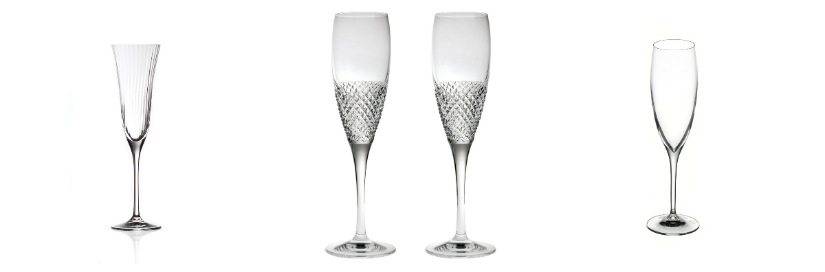 calici per champagne