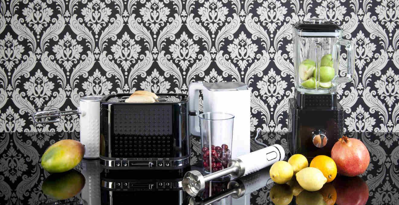 Cucina nera seduzione dark per la casa westwing dalani e ora