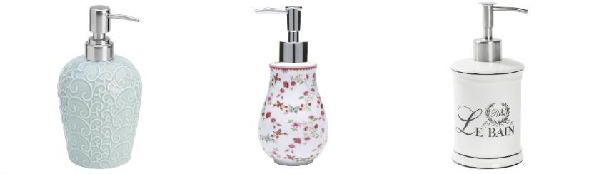 Dispenser per sapone: pratico ed elegante - Dalani e ora Westwing