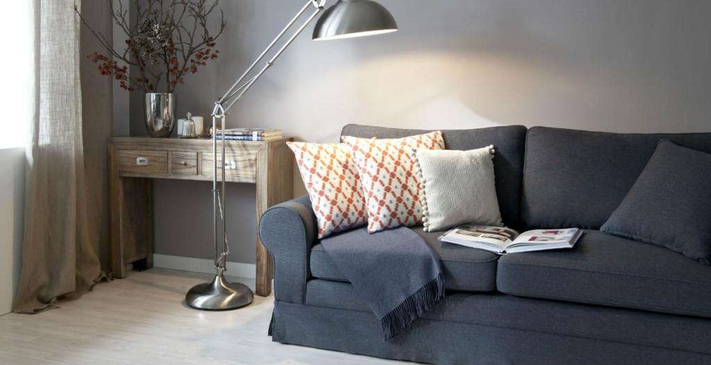 Federe per cuscini 65x65 colorate ed eleganti dalani e - Federe cuscini divano ...